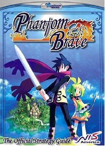 Phantom Brave: Official Strategy Guide
