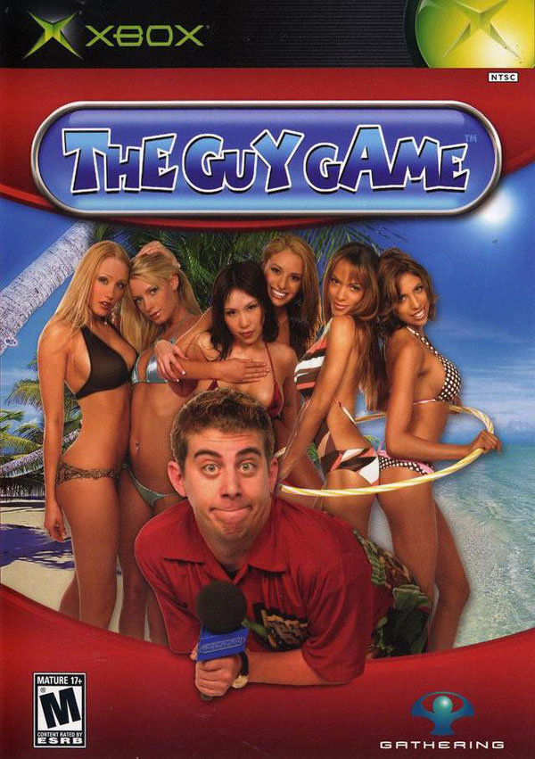 Guy Game