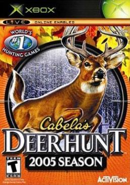 Cabela's Deer Hunt 2005