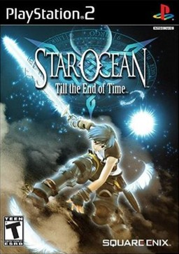 Star Ocean 3: Till the End of Time Limited Edition