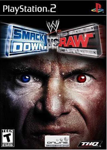 WWE: Smackdown! Vs. RAW