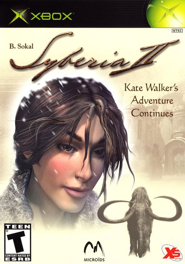 Syberia II: Kate Walker's Adventure Continues