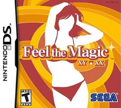 Feel the Magic: XY/XX