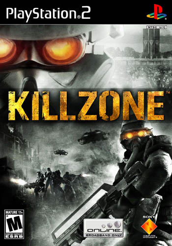 Killzone Prima Official Strategy Guide