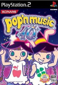 Pop'n Music 10