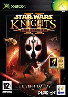 Star Wars Knights of the Old Republic II: Sith Lords Official Strategy Guide
