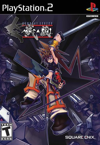 Musashi: Samurai Legend