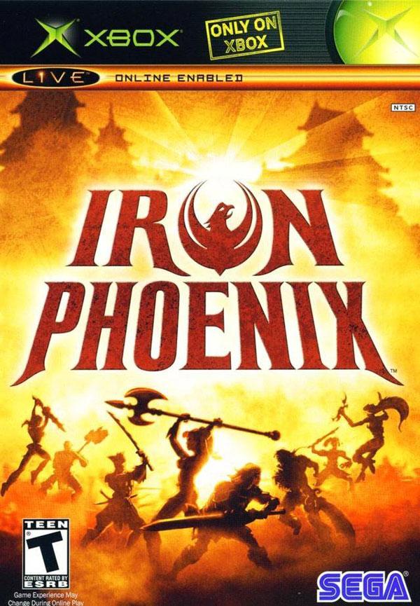 Iron Phoenix