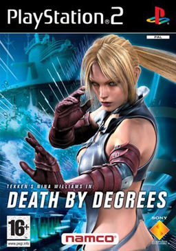 Death by Degrees Official Strategy Guide