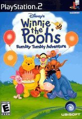 Winnie the Pooh: Rumbly Tumbly Adventures