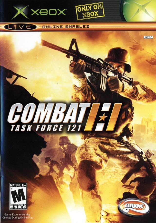 Combat Task Force 121