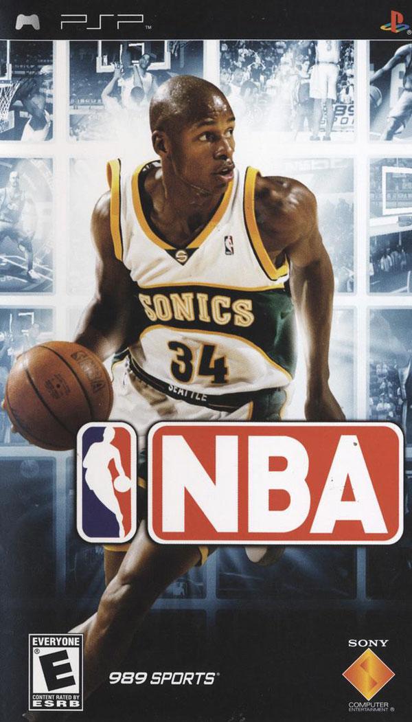 NBA 2005