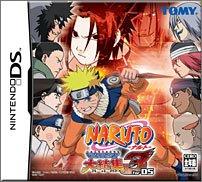 Naruto: Saikyo Ninja Daikesshu 3