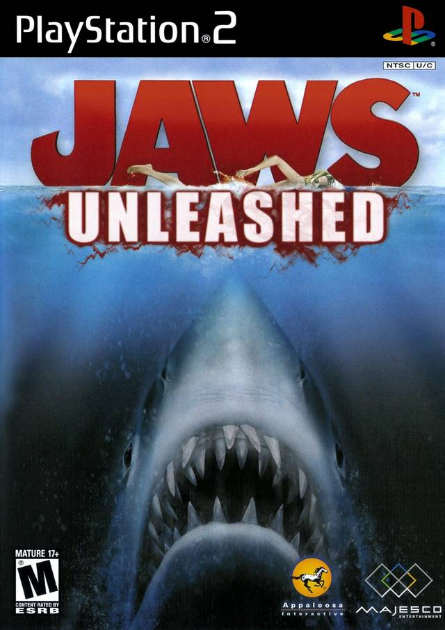 Jaws: Unleashed