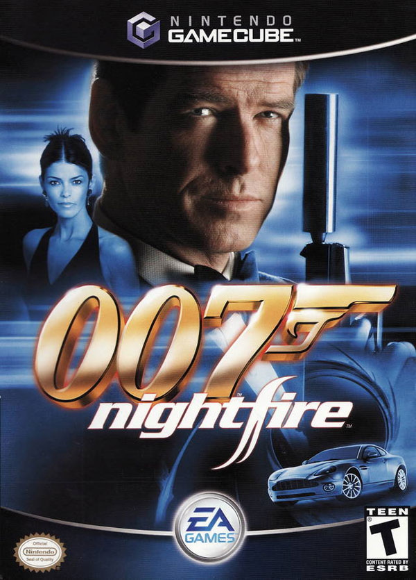 Bond 007: Nightfire
