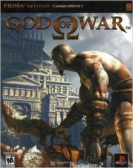 God of War Official Game Guide