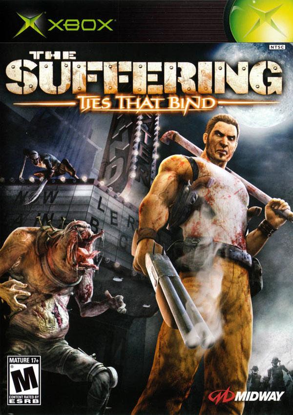 Suffering: Ties That Bind