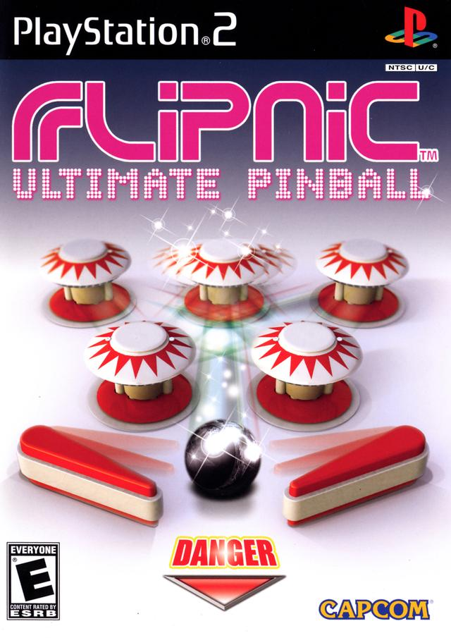 Flipnic Ultimate Pinball