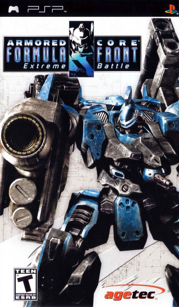 Armored Core: Formula Front Extreme Battle