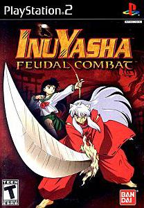 Inu Yasha: Feudal Combat