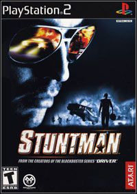 Stuntman Prima's Official Guide