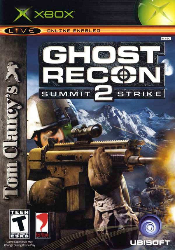Ghost Recon 2: Summit Strike