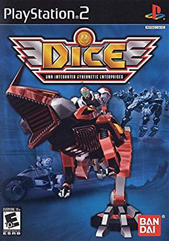 DICE - DNA Integrated Cybernetic Enterprises
