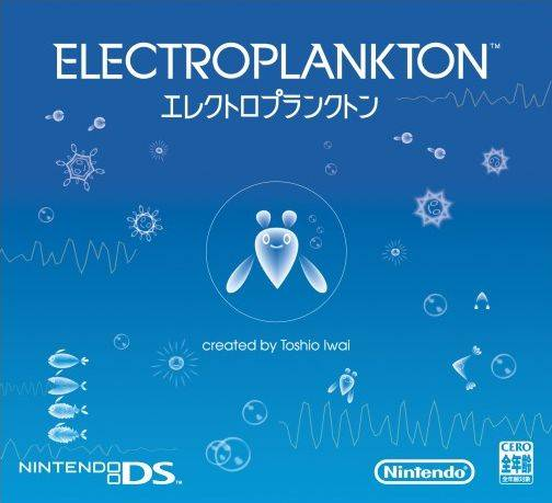 Electroplankton w/ Headphone