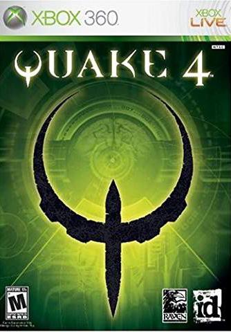Quake 4 with Bonus Disc