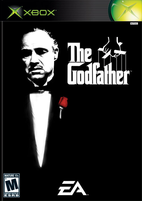 Godfather the game