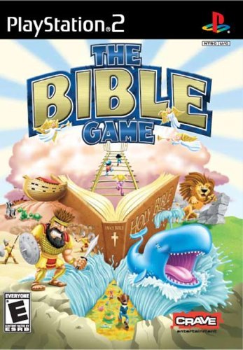 Bible Game