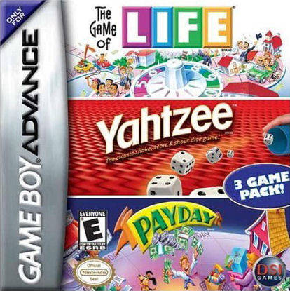 Life / Yahtzee / Payday