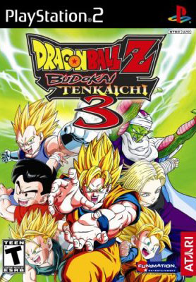 DragonBall Z Budokai Tenkaichi Strategy Guide