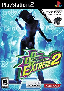 Dance Dance Revolution Extreme 2 Free Limited Edition Music Sampler