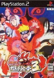 Naruto Narutimate 3