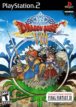Dragon Quest VIII: Journey of the Cursed King Strategy Guide