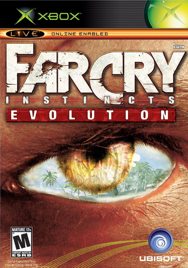Far Cry: Instincts Evolution