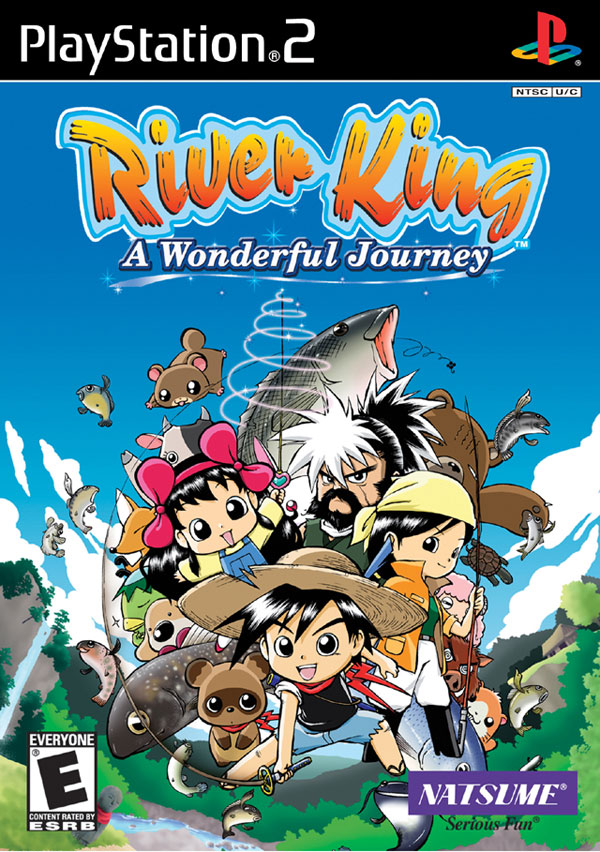 River King A Wonderful Journey