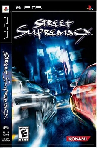 Street Supremacy