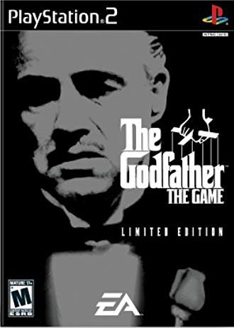 Godfather, The Game Limited Edition