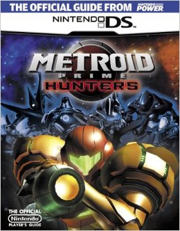 Metroid Prime: Hunters Official Nintendo Player's Guide