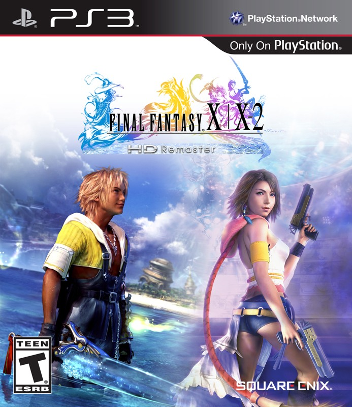 Final Fantasy X-2: First Guide Book for Beginners