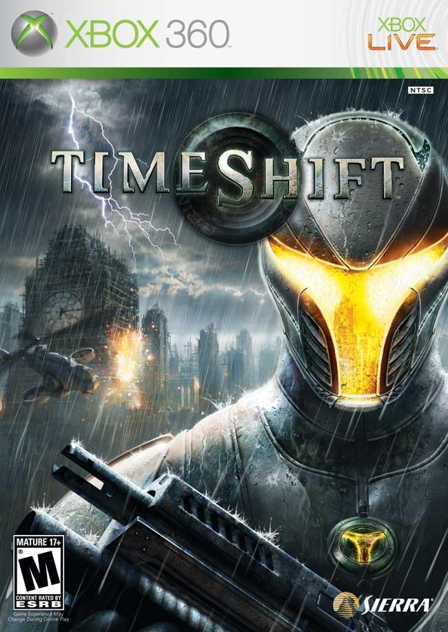Timeshift