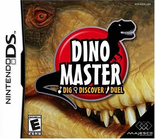 Dino Master: Dig, Discover, Duel