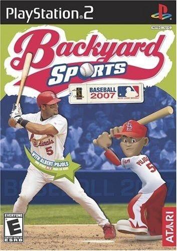 Backyard Baseball 07