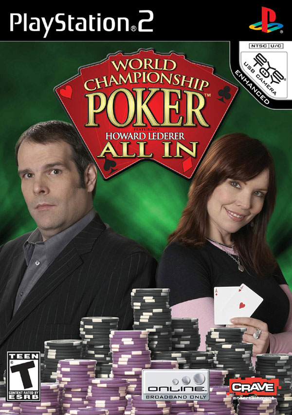 World Championship Poker All In