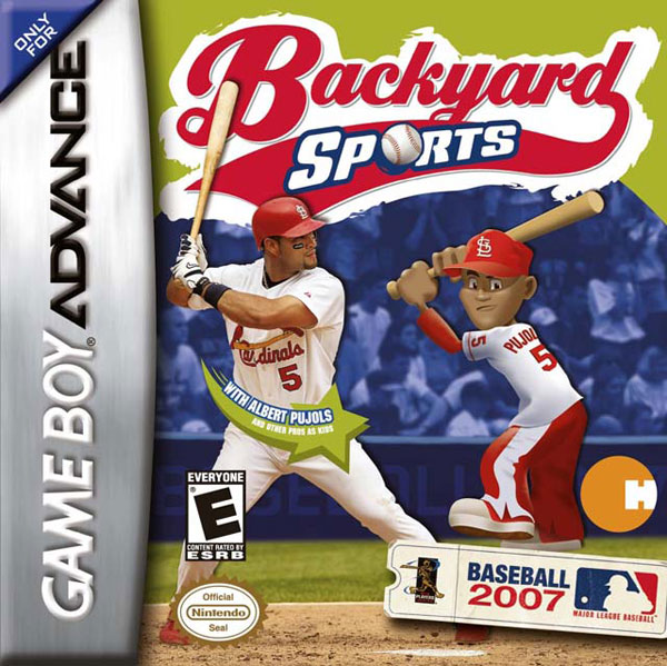 Backyard Baseball 07