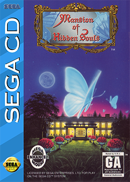 Mansion of Hidden Souls