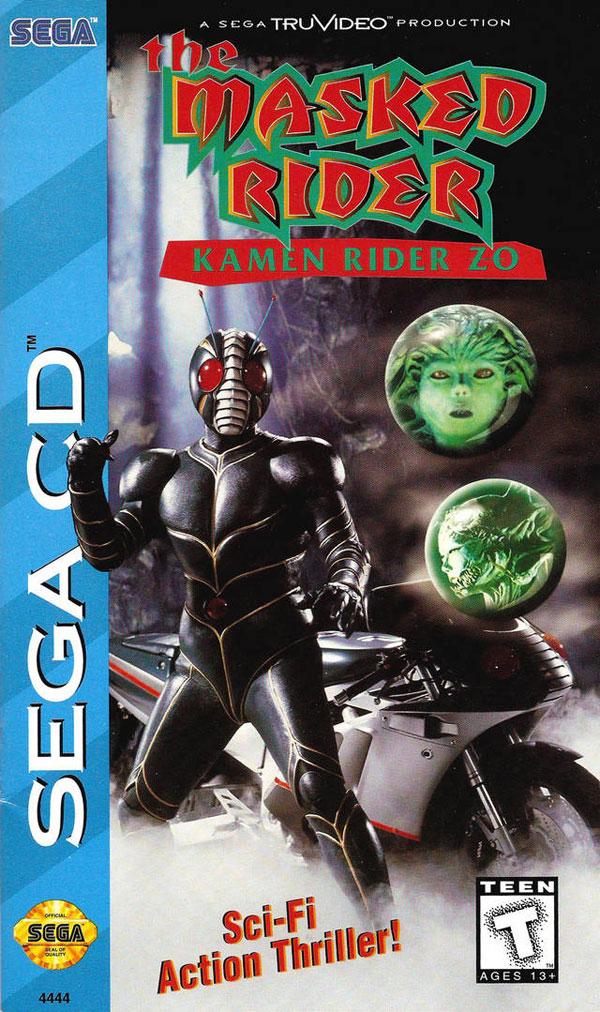 Masked Rider: Kamen Rider ZO, The