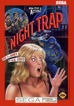 Night Trap Original Version